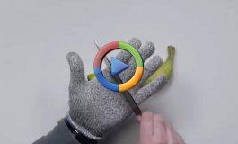 آشنایی با یک دستکش خاص که ضد بریدگی است (ویدئو اختصاصی)