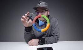 آشنایی با کوچکترین پهپاد دنیا با قابلیت فیلمبرداری اچدی (ویدئو اختصاصی)