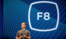 کنفرانس F8 فیسبوک: تایپ کردن با امواج مغزی و دوربینهای ۳۶۰ درجه