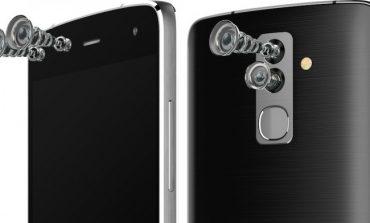 آلکاتل فلش با 4 دوربین و پردازنده 10هستهای معرفی شد