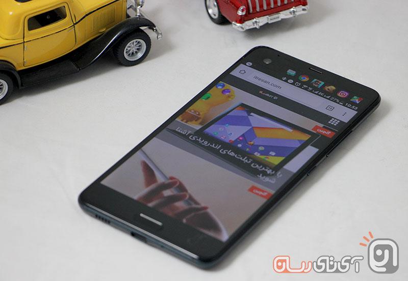 htc-u-ultra-24 راهنمای خرید گوشی هوشمند با بودجه 3 تا 4 میلیون تومان (مهر ماه 97)