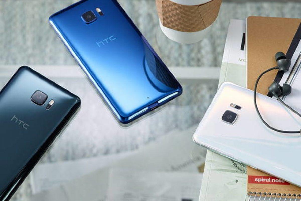 تخفیف 150 دلاری اچتیسی برای HTC U Ultra