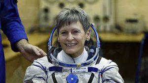 پگی ویتسون، فضانورد 57 ساله ناسا رکورد جدیدی را به ثبت میرساند