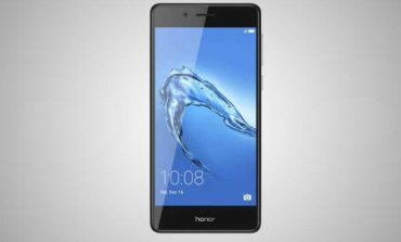 هواوی از گوشی هوشمند Honor 6C رونمایی کرد