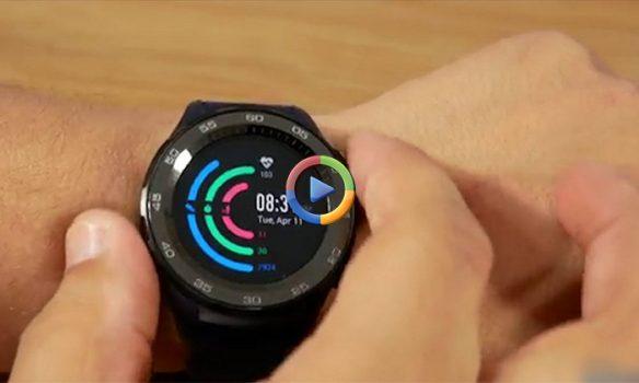 نگاهی به نسل دوم ساعت هوشمند هواوی (ویدپو اختصاصی)