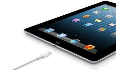 اپل iPad 4 معیوب شما را با iPad Air 2 تعویض میکند