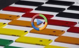 با کمترین هزینه رنگ آیفون 7 را تغییر دهید (ویدئو اختصاصی)