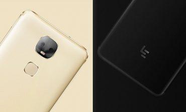 گوشی LeEco Le Pro 3 AI Edition با دوربین دوگانه معرفی شد