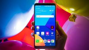 الجی دو گوشی G6 پرو و G6 پلاس را در کره عرضه میکند