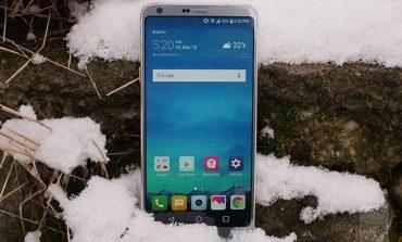 رشد 2 درصدی درآمد الجی در بازار گوشیهای هوشمند