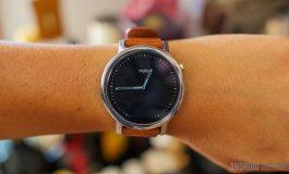 از امروز کاربران نسل دوم ساعت هوشمند موتو 360 قادر به دریافت اندروید ور 2.0 خواهند بود