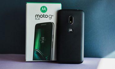 لنوو عرضه جهانی بهروزرسانی اندروید نوقا برای Moto G4 Play در تیر ماه را تایید کرد