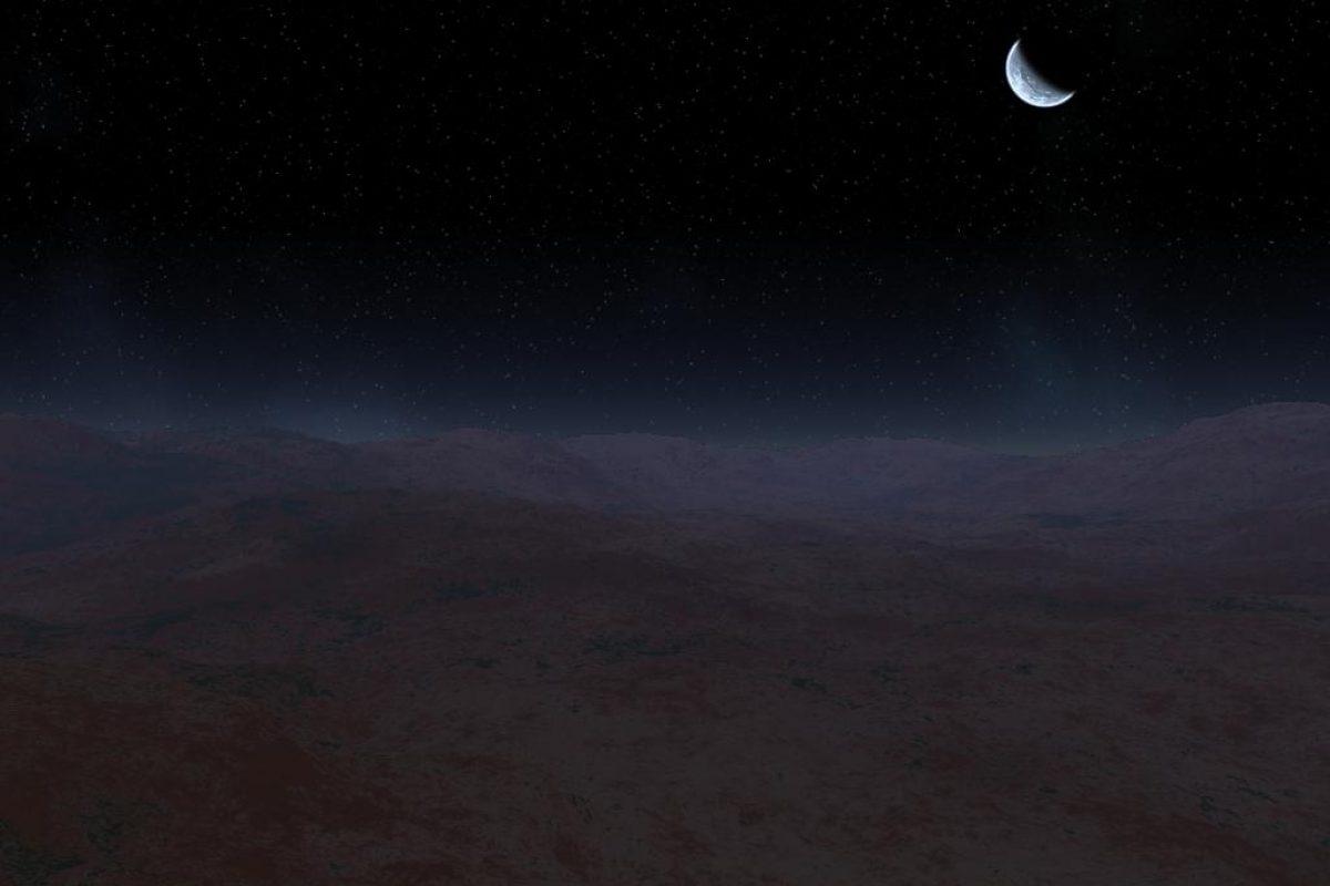 جهان بدون ستارهها چگونه خواهد بود؟