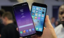 سامسونگ دوباره جایگاه نخست را در بازار فروش گوشیهای هوشمند از اپل پس گرفت!