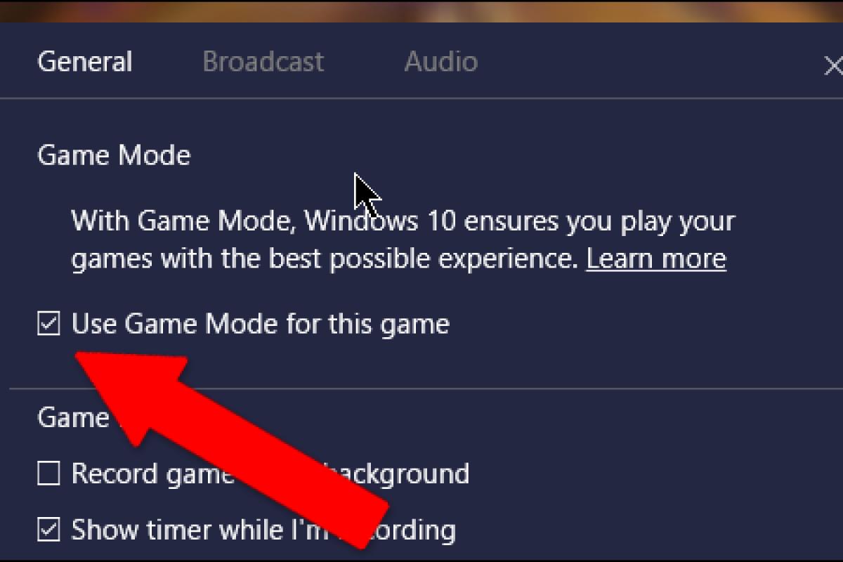 هر آنچه که باید در مورد قابلیت Game Mode ویندوز ۱۰ بدانید