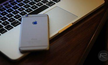 مشاهده میزان باتری آیفون از روی سیستم عامل Mac