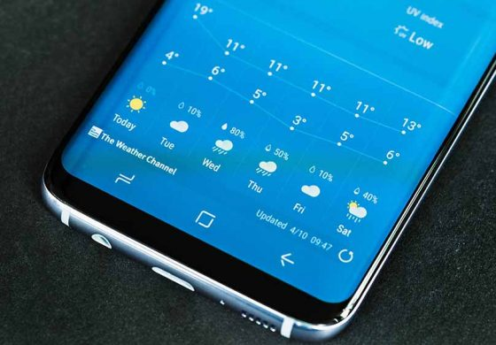 چرا صفحه نمایشهای OLED برای استفاده در اسمارتفونها مناسبتر هستند؟
