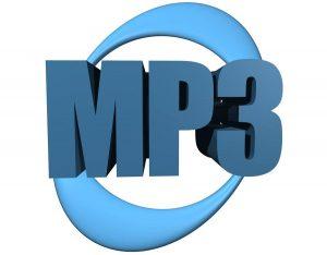 بازنشسته شدن تدریجی فرمت MP3 توسط خالقان آن