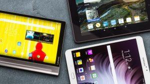 بیش از 35 میلیون دستگاه تبلت در سهماهه دوم 2017 فروخته خواهد شد