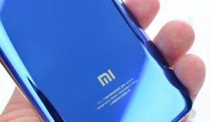 انتشار رندری از شیائومی Mi Note 3 با دوربین دوگانه