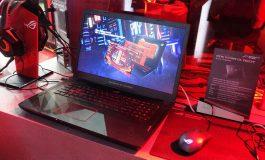 ایسوس از لپتاپ GL702ZC با واحد گرافیکی Radeon RX 580 پرده برداشت