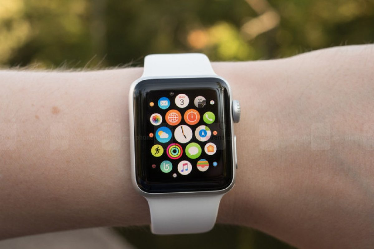 شرکت اپل تا پایان سال جاری به فروش ۱۵ میلیونی در بخش ساعتهای هوشمند میرسد