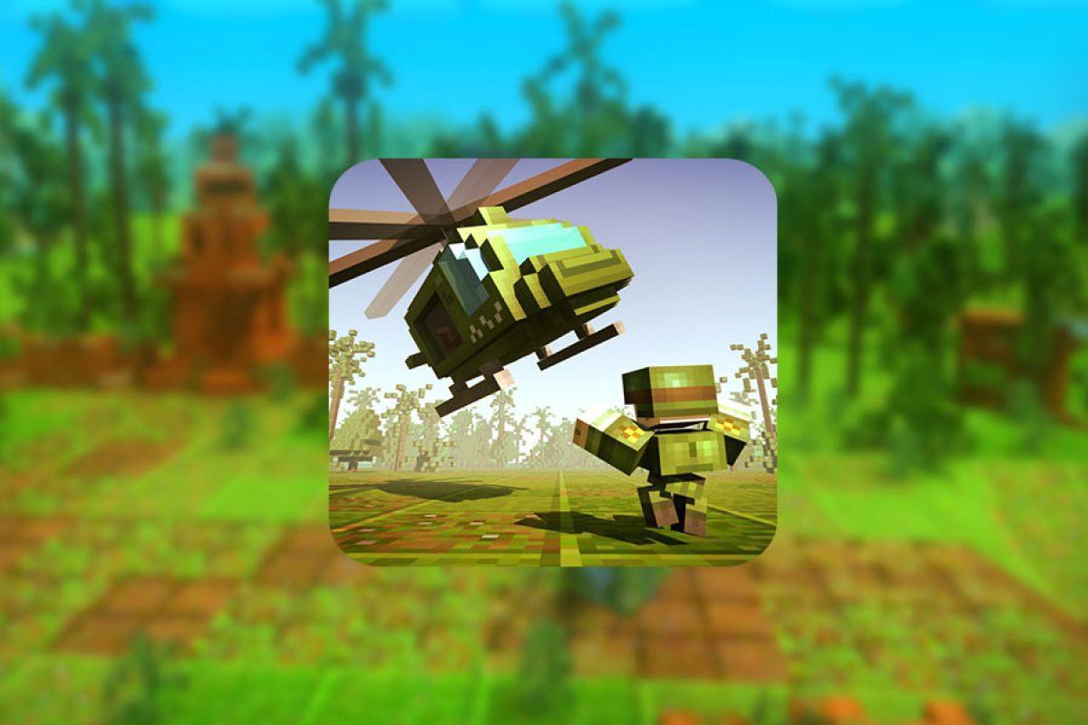 بررسی بازی Dustoff Heli Rescue: سربازان را نجات بده!