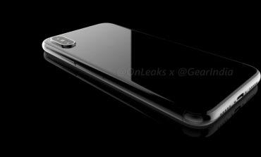 رندرهای جدید آیفون 8، وجود دوربین دوگانه عمودی و نبود Touch ID را تایید میکند