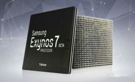 سامسونگ در حال آماده شدن برای عرضه پردازنده میانرده اگزینوس 7872 با پشتیبانی کامل از تمامی باندهای شبکه است