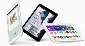 انتظار میرود آیپد پرو 10.5 اینچی در ماه ژوئن عرضه شده و 5 تا 6 میلیون واحد فروش داشته باشد