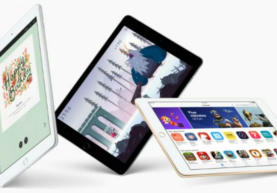 انتظار میرود آیپد پرو 10.5 اینچی در ماه ژوئن رونمایی شده و 5 تا 6 میلیون واحد فروش داشته باشد