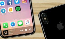 فناوری 3D Touch صفحه نمایش OLED آیفون 8، 150 درصد گرانتر از السیدیها خواهد بود