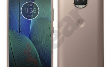 تصاویر درز کرده از موتو G5S پلاس این اسمارتفون را با دوربین دوگانه و در چهار رنگ نشان میدهند