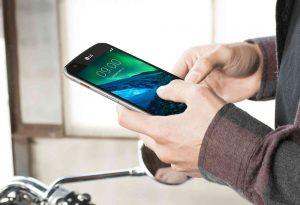 گوشی جدید الجی با نام X VENTURE را بشناسید!