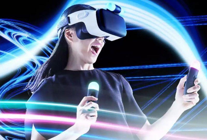 Link VR
