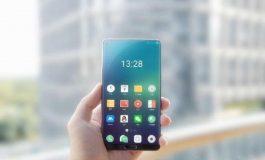 گوشی هوشمند بدون حاشیه میزو با جدیدترین پردازنده کوالکام در سال 2018 معرفی خواهد شد