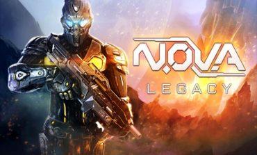 بررسی بازی Nova Legacy: میراث نوا