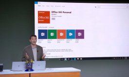 نسخه کامل مجموعه نرمافزاری آفیس بر روی ویندوز استور قرار میگیرد