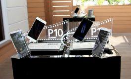 نمایشگاه عکاسی استاد کلاری با گوشی هواوی P10 افتتاح شد