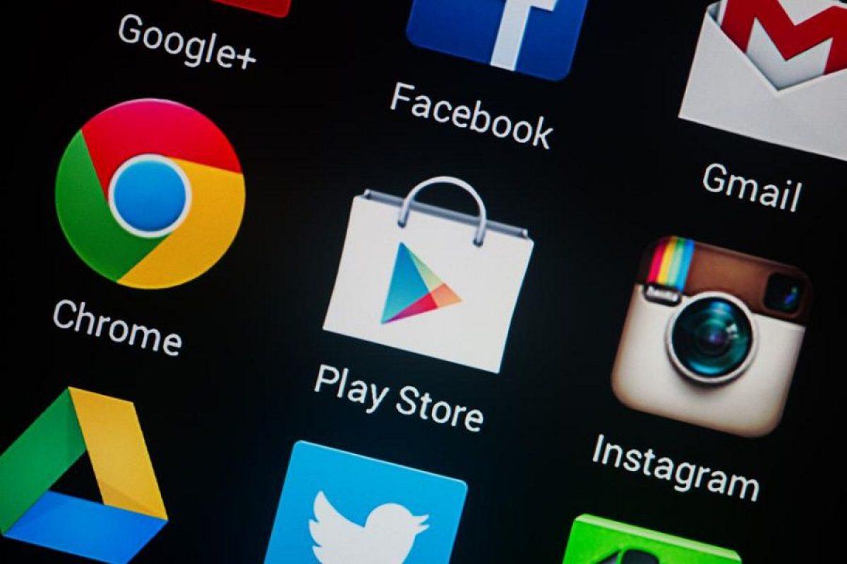 نصب بیش از ۸۲ میلیارد اپلیکیشن از فروشگاه پلیاستور در سال ۲۰۱۶