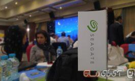 گزارش آیتیرسان از معرفی هارد دیسکهای سری گاردین سیگیت در ایران