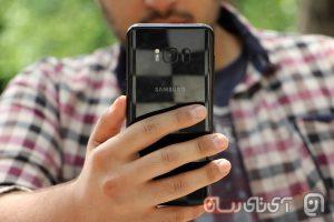 برخی کاربران گلکسی S8 از بیتوجهی سامسونگ به مشکلات صدای دستگاههای خود ناراضی هستند