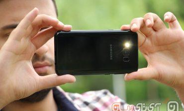 نگاهی به ویژگیهای جدید دوربین سامسونگ گلکسی S8