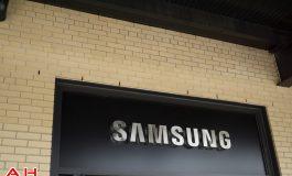 سامسونگ حق اختراع یک تبلت تاشو و یک دیوایس پوشیدنی مجهز به دوربین را به نام خود ثبت کرد