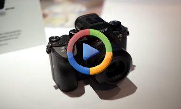 معرفی دوربین سونی A9 2017 (ویدئو اختصاصی)