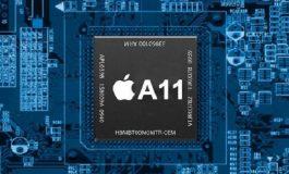 براساس گزارشات، TSMC تولید پردازنده A11 آیفون 8 را آغاز کرده است