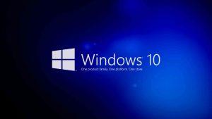 ویندوز ۱۰ به رکورد ۵۰۰ میلیون کاربر فعال رسیده است