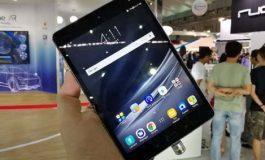 ایسوس در سکوت خبری از تبلت ZenPad 3S 8.0 رونمایی کرد
