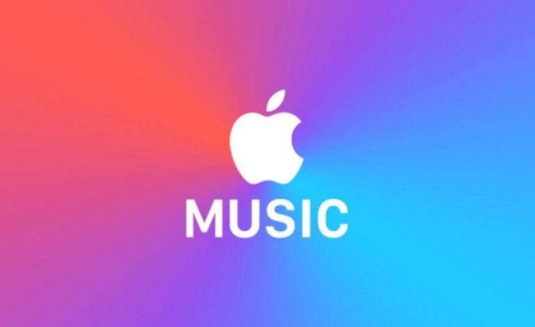 اپل در برخی از کشورها طرح سه ماه اشتراک رایگان اپل موزیک را متوقف نموده است