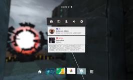 گوگل Daydream بدون ترک واقعیت مجازی به شما دسترسیهای بیشتری میدهد